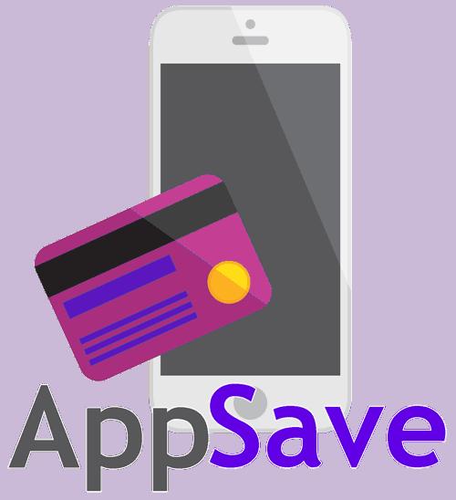AppSave logo liten